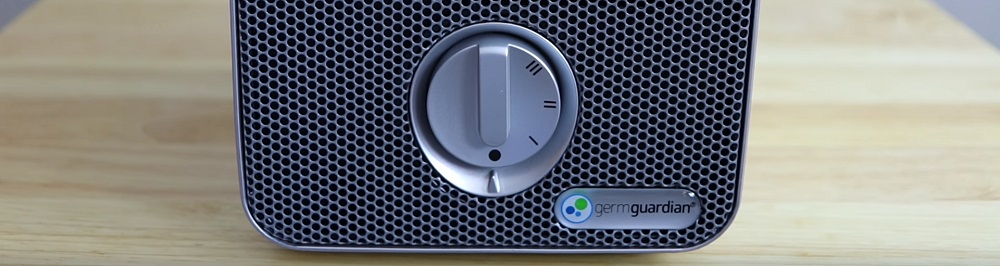 Germ Guardian AC4100 Review