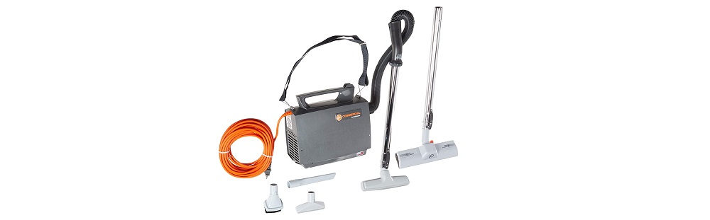 Hoover CH30000 Shoulder Vacuum Review