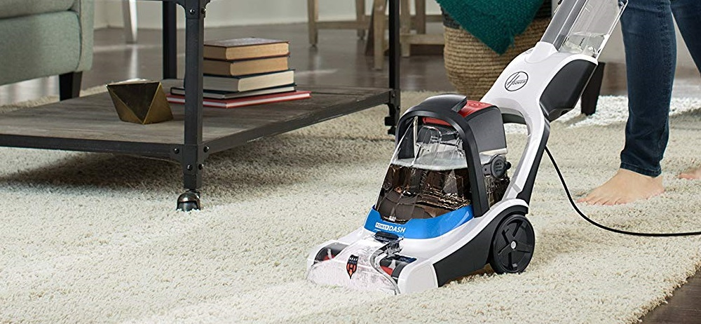 Hoover Powerdash Carpet Cleaner