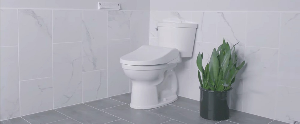 How Does An Electronic Bidet Toilet Seat Work?