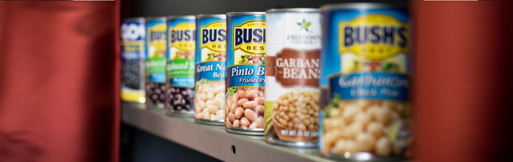 How to Store Non-Perishable Food?