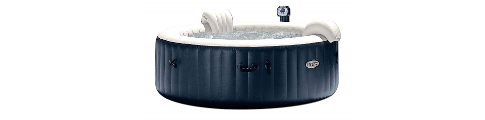 Intex 28409E Hot Tub