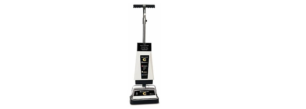 Koblenz P-2600 Commercial Floor and Carpet Shampoo/Polisher Review