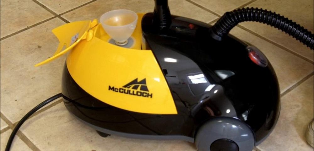 McCulloch MC1275