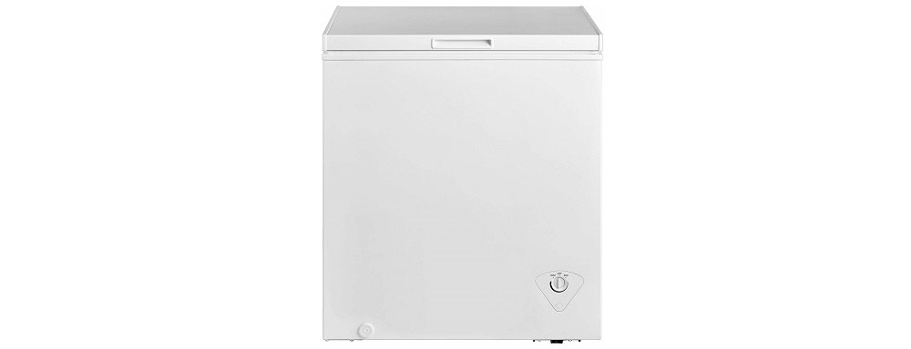 Midea WHS-185C1 Single Door Chest Freezer Review