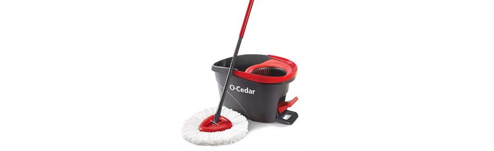 O-Cedar 150909 Review