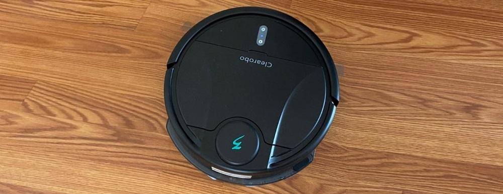 Opove Clearobo 3 Robot Vacuum Review
