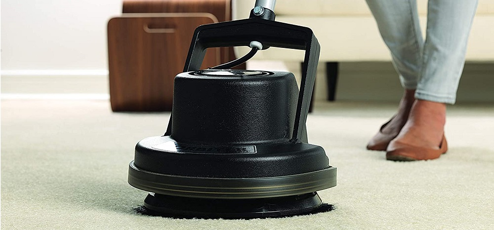 Oreck Orbiter All-In-One Floor Cleaner ORB700MB