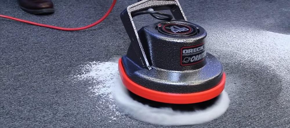 Floor Polishing Cleaners