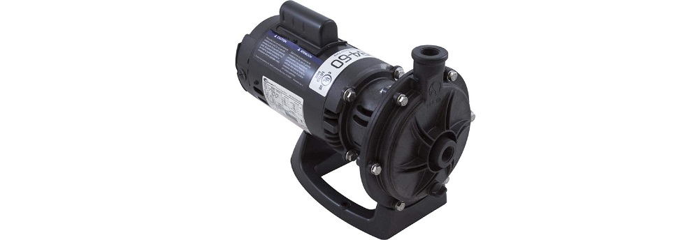 Pentair LA01N Single Speed Booster Pump Review