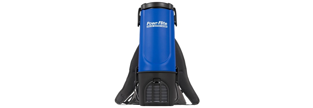 Powr-Flite BP4S