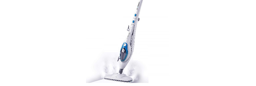 PurSteam Steam Mop Cleaner Review
