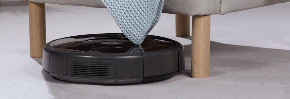 Roomba 675 vs e5