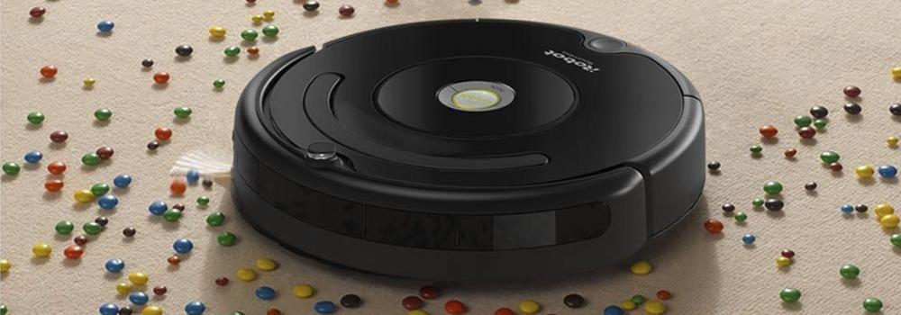 Roomba 675 vs 676