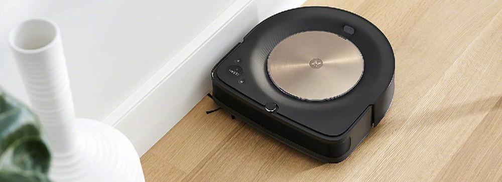 iRobot Roomba S9 (9150) vs. i7 (7150)