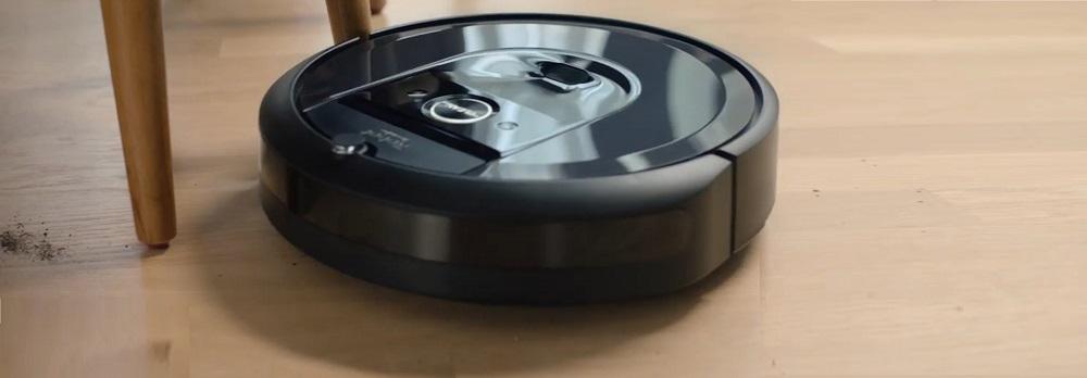 Roomba i7 vs e5