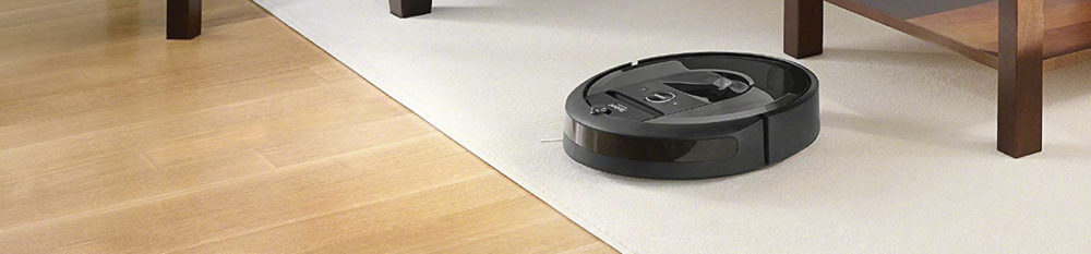 iRobot Roomba i7 (7150) vs. S9 (9150)
