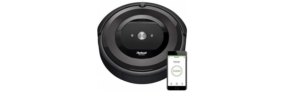 Roomba E5 vs i7