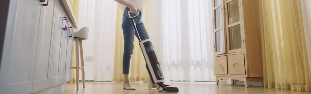 Tineco iFloor One S3 Cordless Smart Wet Dry Vacuum Review