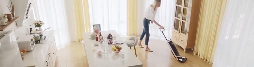 Tineco iFloor One S3 Cordless Smart Wet Dry Vacuum
