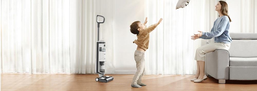 Tineco iFloor 3 Cordless Wet Dry Vacuum Review