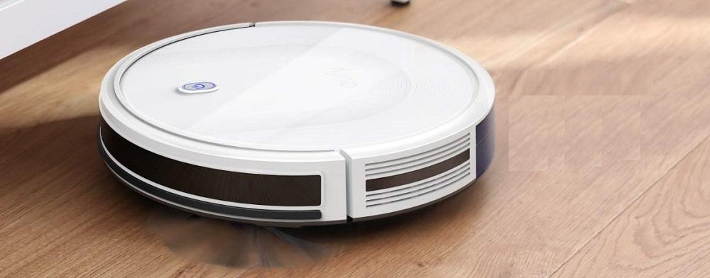 Eufy 11S MAX vs 30C Robot Vacuum