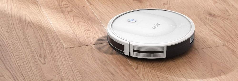 Eufy 11S MAX Robot Vacuum
