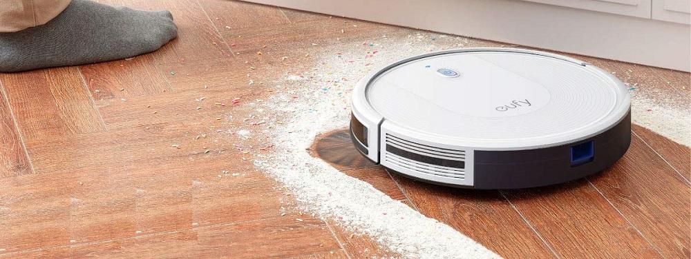 Eufy 30C MAX Robot Vacuum