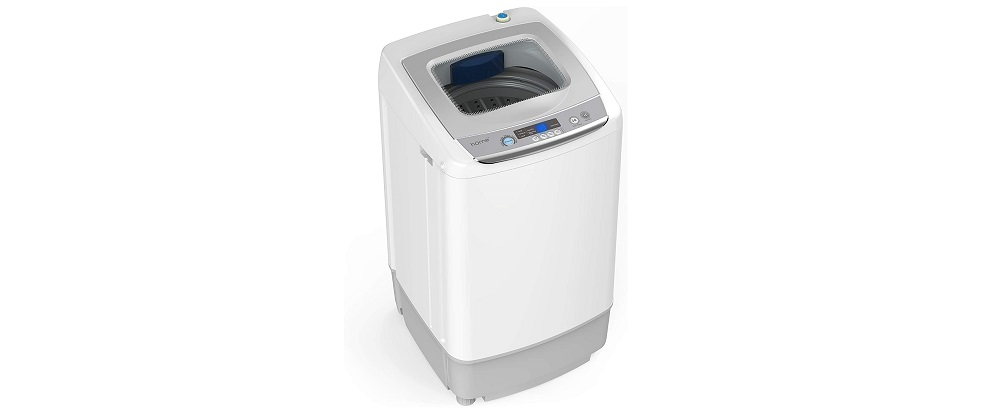 hOmeLabs Portable Washer Review