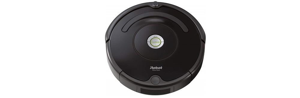 iRobot Roomba 614 Robot Vacuum Review