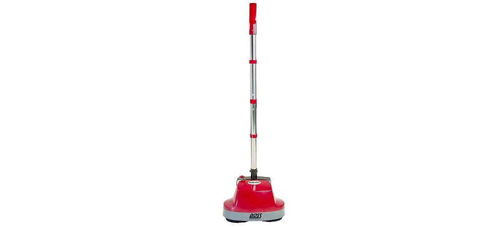 Boss Cleaning Equipment B200752 Scrubber Gloss Boss