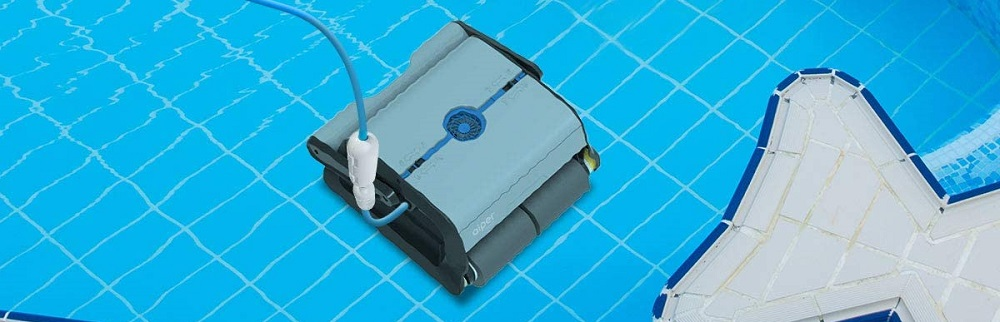 AIPER Robotic Pool Cleaner