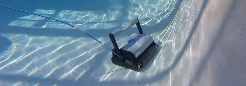 AIPER Automatic Robotic Pool Cleaner