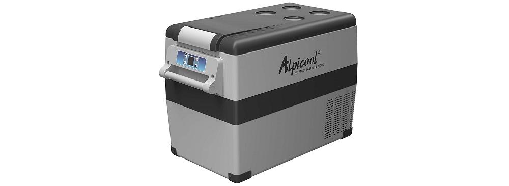 Alpicool CF45 Portable Refrigerator/Freezer