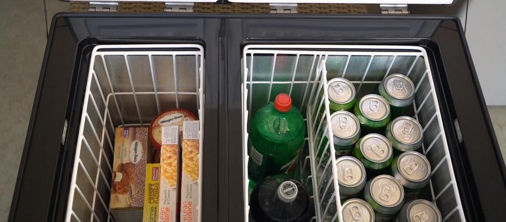 Best Portable Refrigerator Freezers
