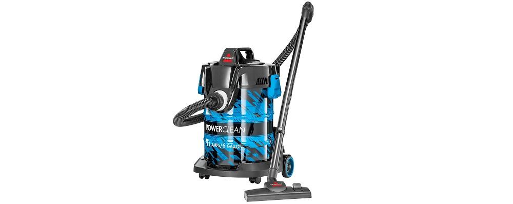 Bissell 2035A Wet/Dry Garage Vacuum
