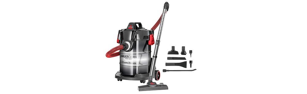 Bissell 2035M Wet/Dry Garage Vacuum