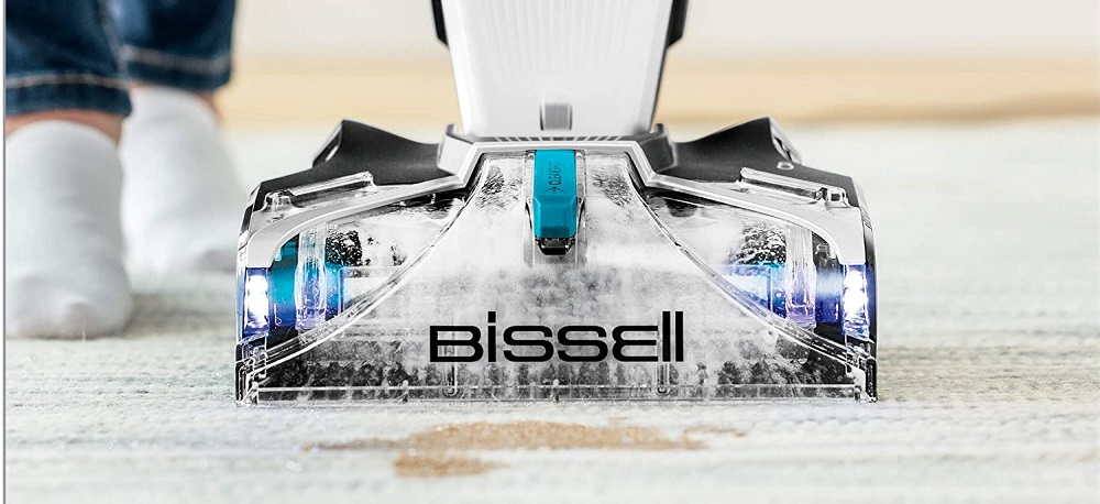 Bissell 25299 Review