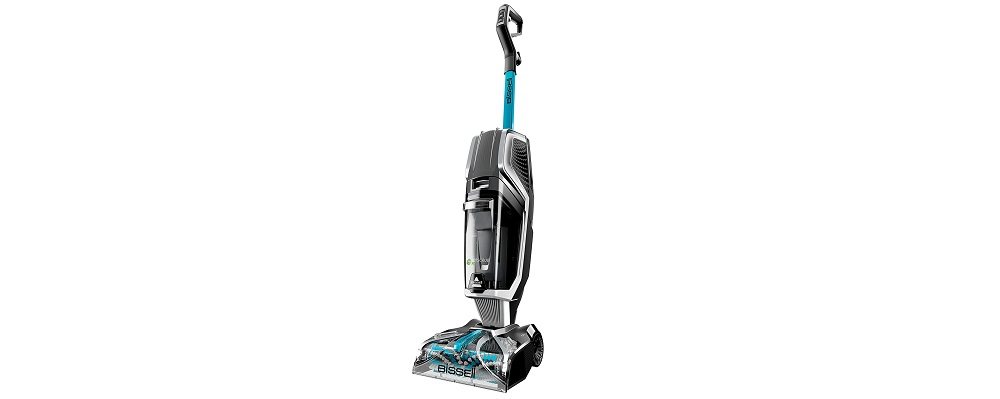 Bissell JetScrub Pet Upright Carpet Cleaner 25299 Review