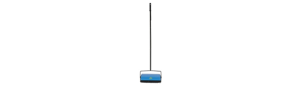 Bissell Sweep-Up Carpet and Floor Sweeper Review