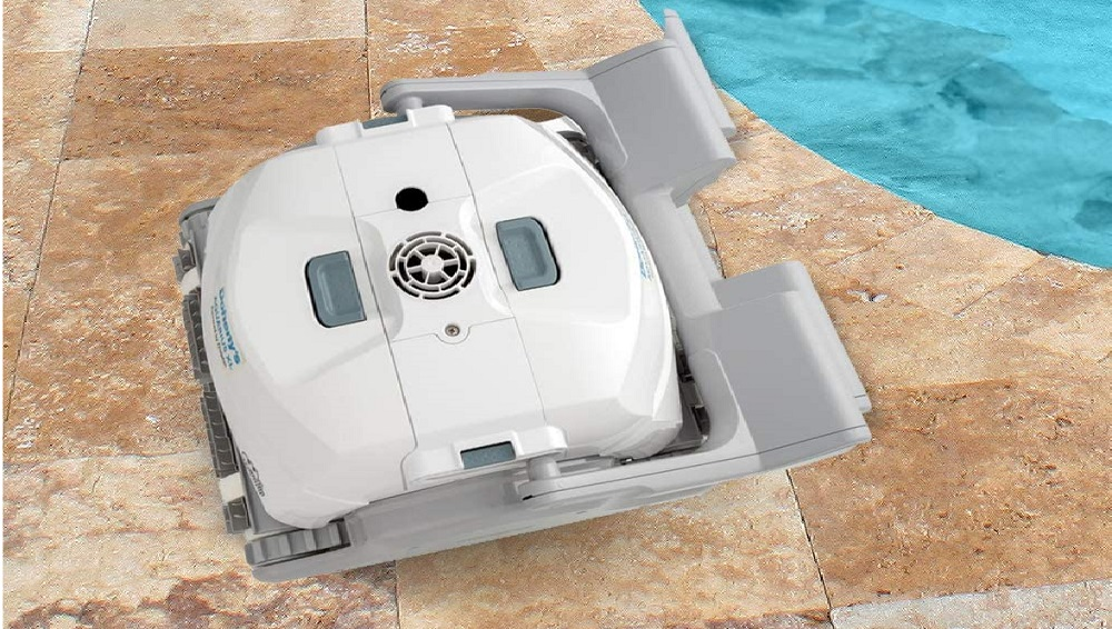 Dolphin Aquarius XL Automatic Robotic Pool Cleaner