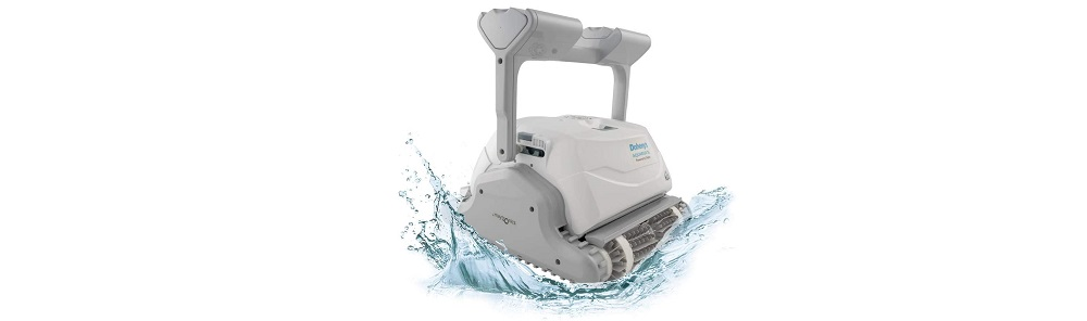 Dolphin Aquarius XL Robotic Pool Cleaner
