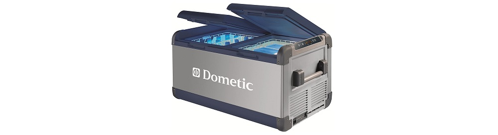 Dometic CFX-95DZUS Dual Zone Portable Electric