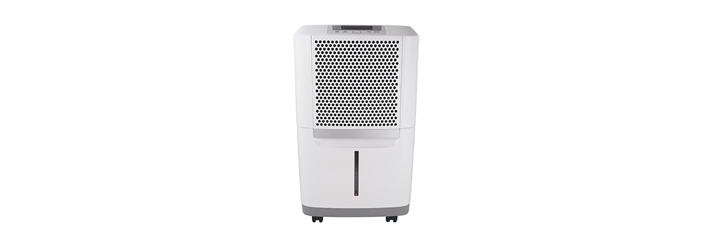 Frigidaire 50-Pint FAD504DWD High Efficiency Dehumidifier Review