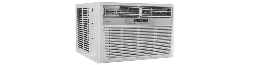 Frigidaire 8,000 BTU Window-Mounted Room Air Conditioner Review