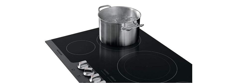 Frigidaire FGEC3648US Electric Cooktop