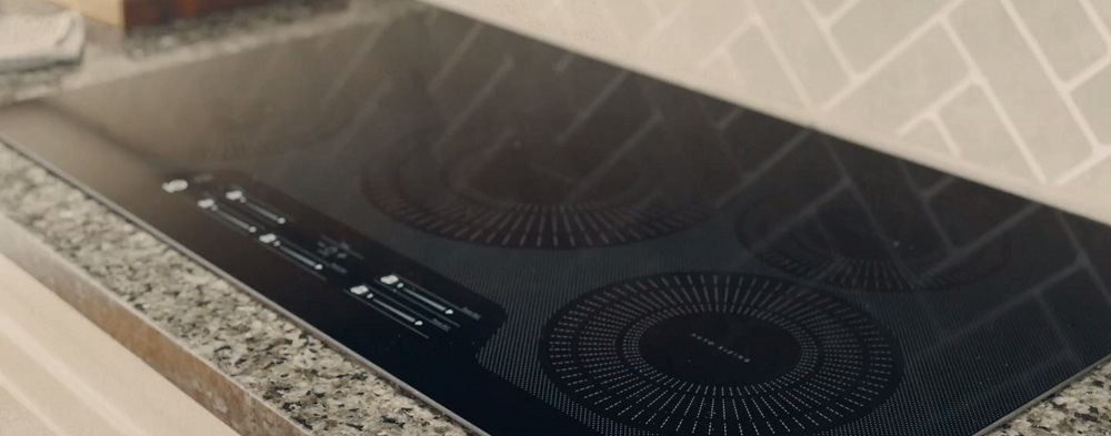 Frigidaire Induction Stove