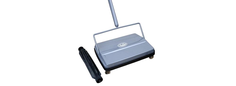 Fuller Brush 17042 Electrostatic Carpet & Floor Sweeper Review