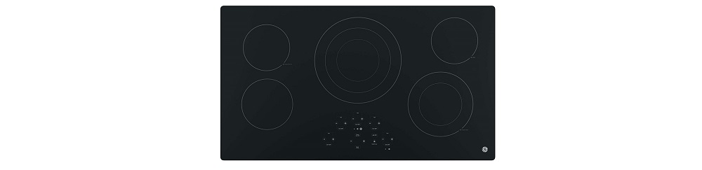 GE JP5036DJBB 36 Inch Smoothtop Electric Cooktop Review