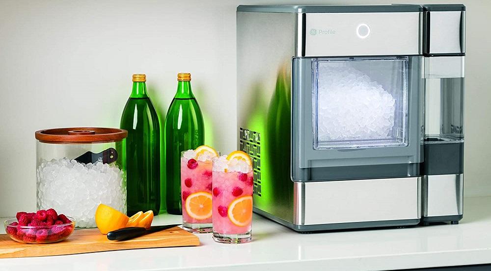 GE Profile Opal | Countertop Nugget Ice Maker